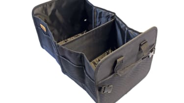 Halfords Boot Organiser