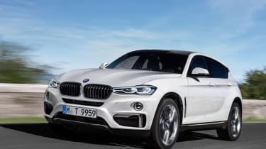 """<p class=""""p1""""><span class=""""s1"""">The 1 Series Sport Cross will be aimed at more style-conscious buyers.</span></p>"""