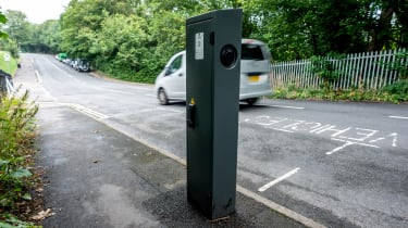 EV charger accessibility 10