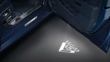 Bentley Mulsanne 6.75 edition - puddle light