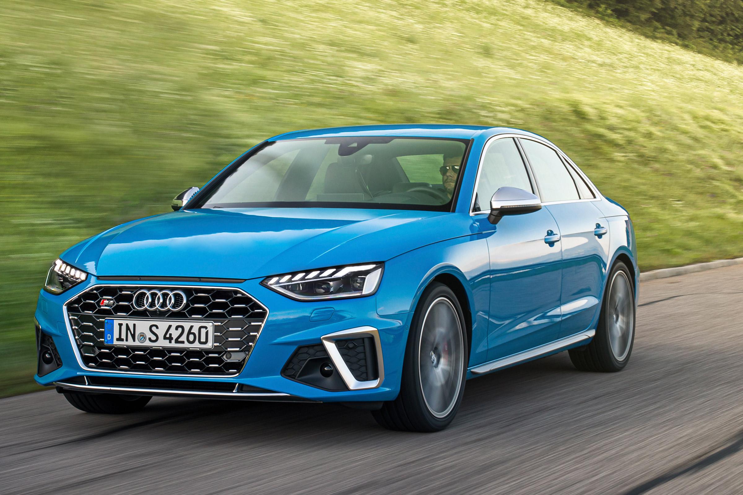 Kekurangan Audi S4 2019 Spesifikasi
