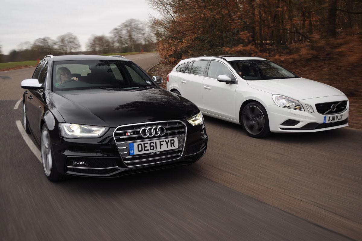 Kekurangan Audi T6 Spesifikasi