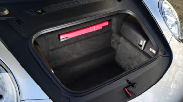 Porsche 911 Carrera S -boot