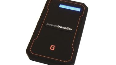 Power Traveller Mini-G Professional