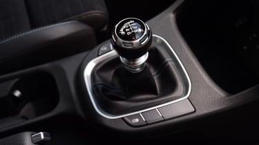 Hyundai i30 N - transmission