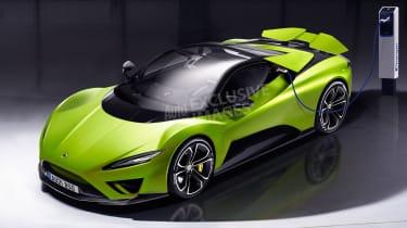 Lotus Type 130 - front (watermarked)