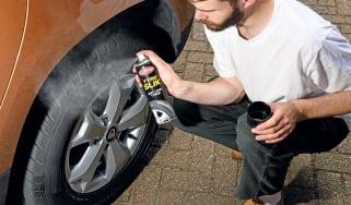 Best tyre shine - header