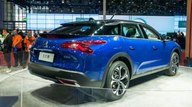Shanghai Auto Show 2021 - Citroen