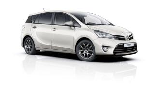 Toyota Verso Trend Plus