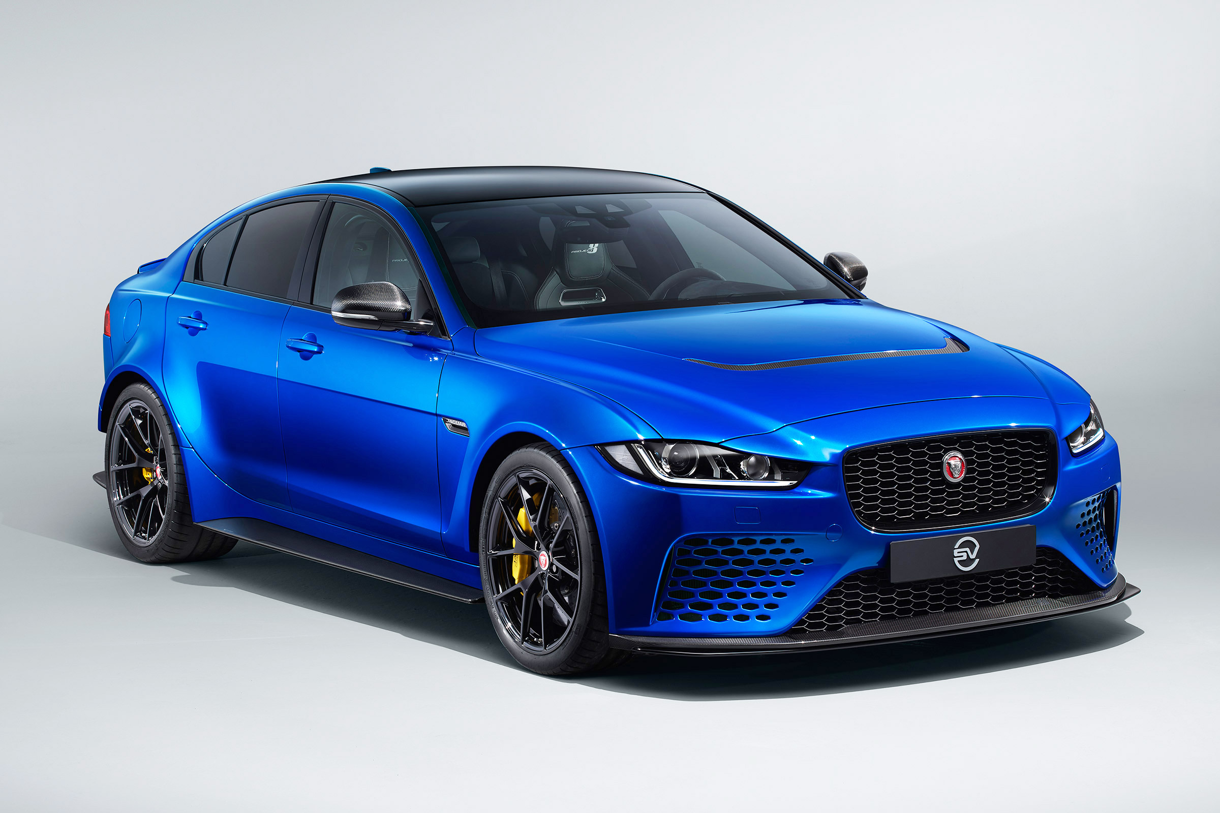 Jaguar XE SV Project 8 Touring specification announced ...