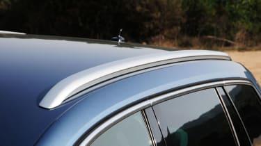 Volkswagen Passat Estate roof rails