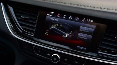 Vauxhall Insignia Grand Sport 2017