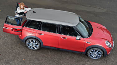 MINI Clubman long term - main