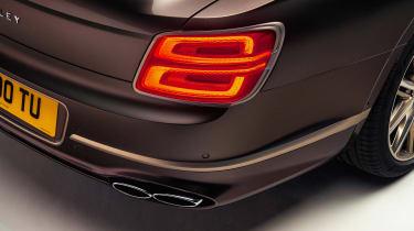 Bentley Flying Spur Odyssean Edition - rear lights