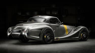 Morgan Aero GT - rear