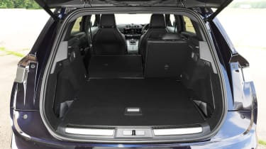 DS 7 Crossback - boot