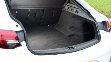 Vauxhall Insignia 1.5 diesel - boot