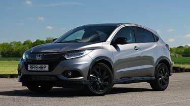 Honda HR-V Sport - front static
