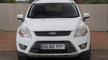 Used Ford Kuga - full front