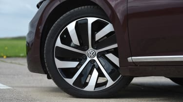 Volkswagen Arteon - wheel