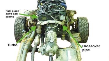TDV6 Diesel - 14