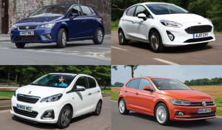 Best first cars for new drivers - header