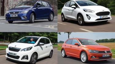 Best First Cars For New Drivers 2020 2021 How To Choose Auto Express