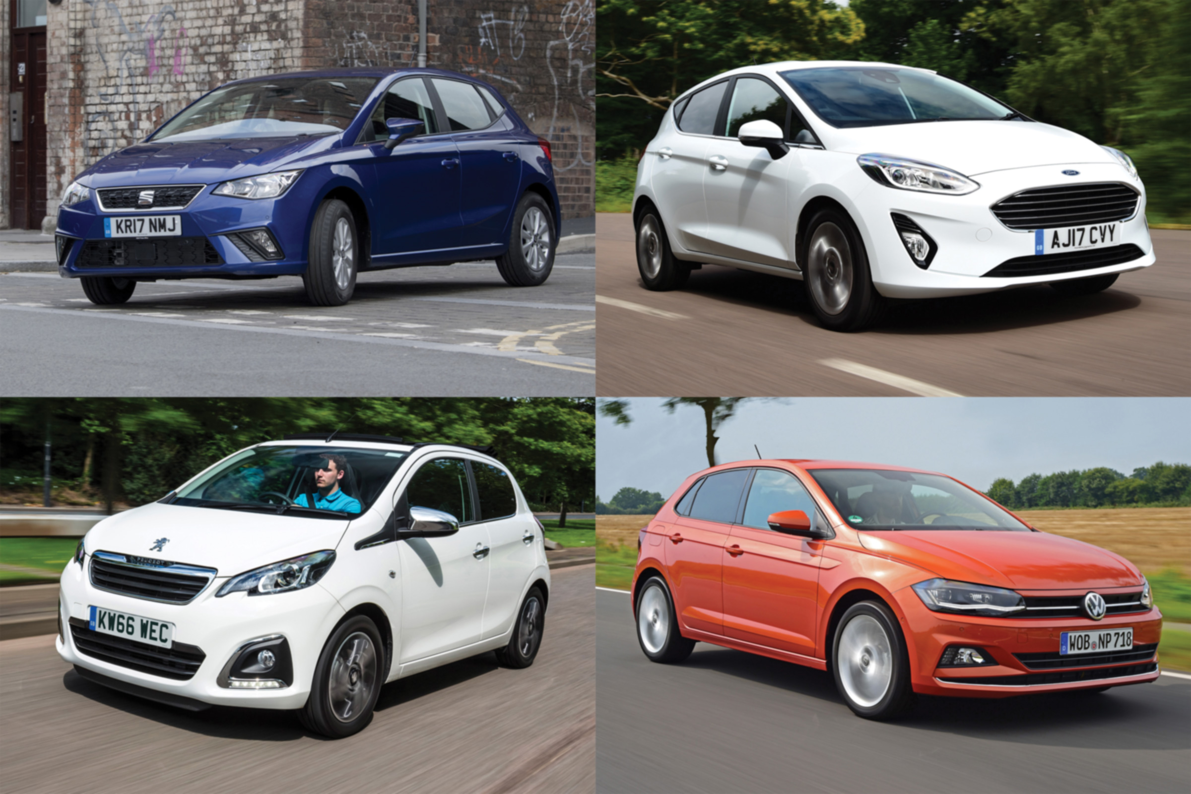 Best First Cars For New Drivers 2020 How To Choose Auto Express