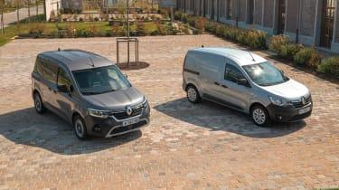 Renault Kangoo Vans