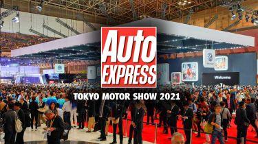 Tokyo Motor Show 2021