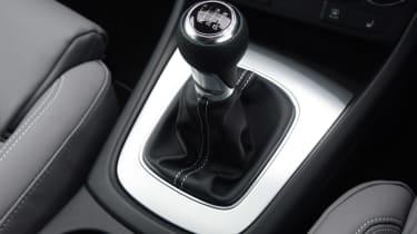 Audi Q3 - transmission