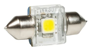 Philips X-tremeVision LEDs