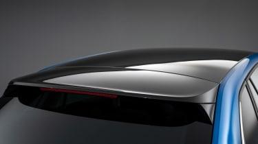 Skoda Scala - rear detail