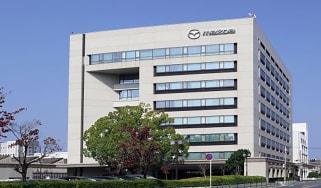 Mazda electric plan