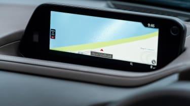 Mazda CX-30 - navigation