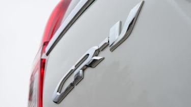 Honda CR-V 1.6 diesel auto badge