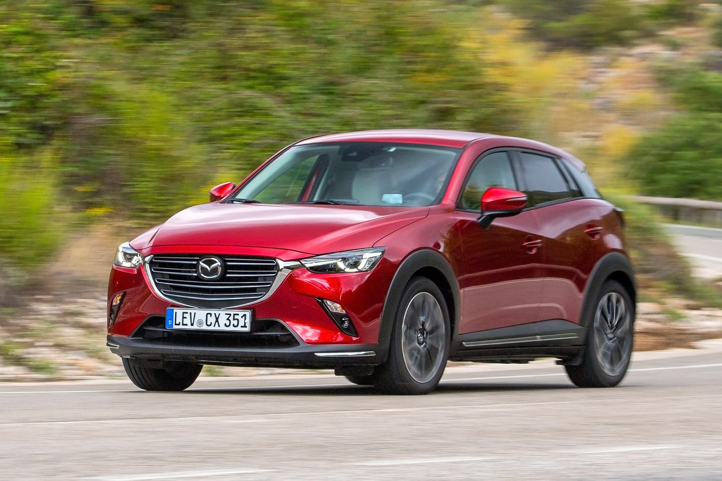Kekurangan Mazda Cx 3 2018 Spesifikasi