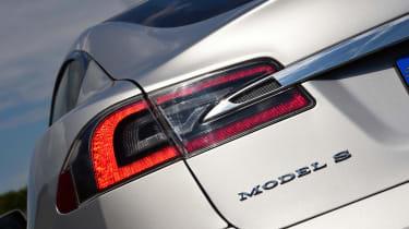 Tesla Model S 75D - Model S