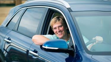 Living with an EV - Kia Niro driver