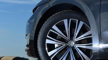 Volkswagen Arteon 1.5 petrol TSI front wheel