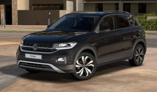 VW T-Cross Black Edition