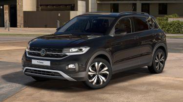 VW T-Cross Black Edition