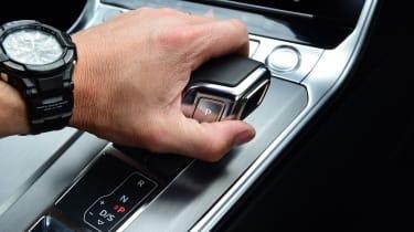 Audi A6 Avant long termer - final report transmission