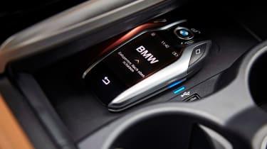 BMW 5 Series Touring - key