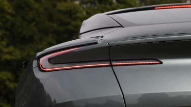 Aston Martin DB11 AMR  - rearlights