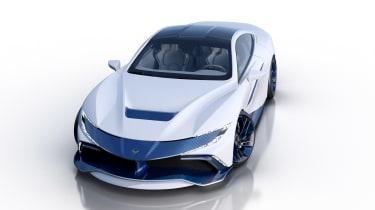 Naran Automotive Celare Pack - ful front