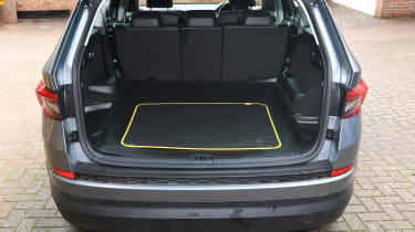 CarBox Form S