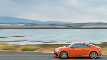 audi tt isle of man