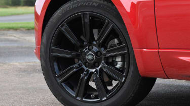 Range Rover Sport - Wheel
