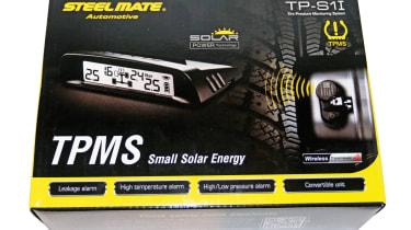 Steelmate TP-S1I